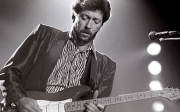 Eric Clapton — My father`s eyes